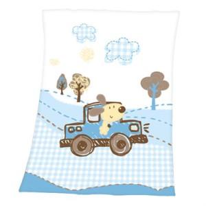 deky pre bábätká
