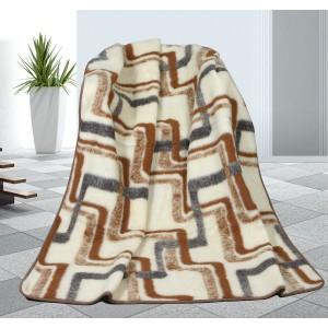 Vlnené deky