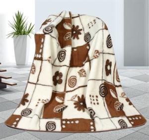 vlnená deka merino