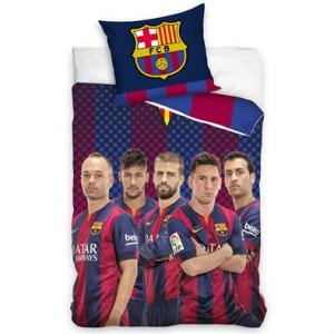 obliečky fc barcelona s Messim