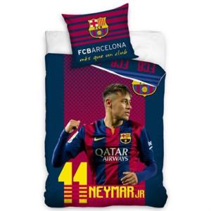 futbalove obliečky FC Barcelona
