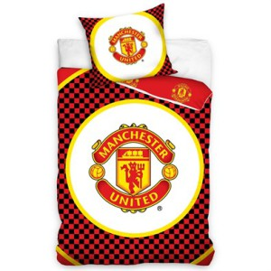 Futbalové obliečky manchester united