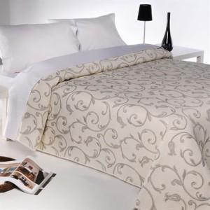 luxusné posteľná prikrývka